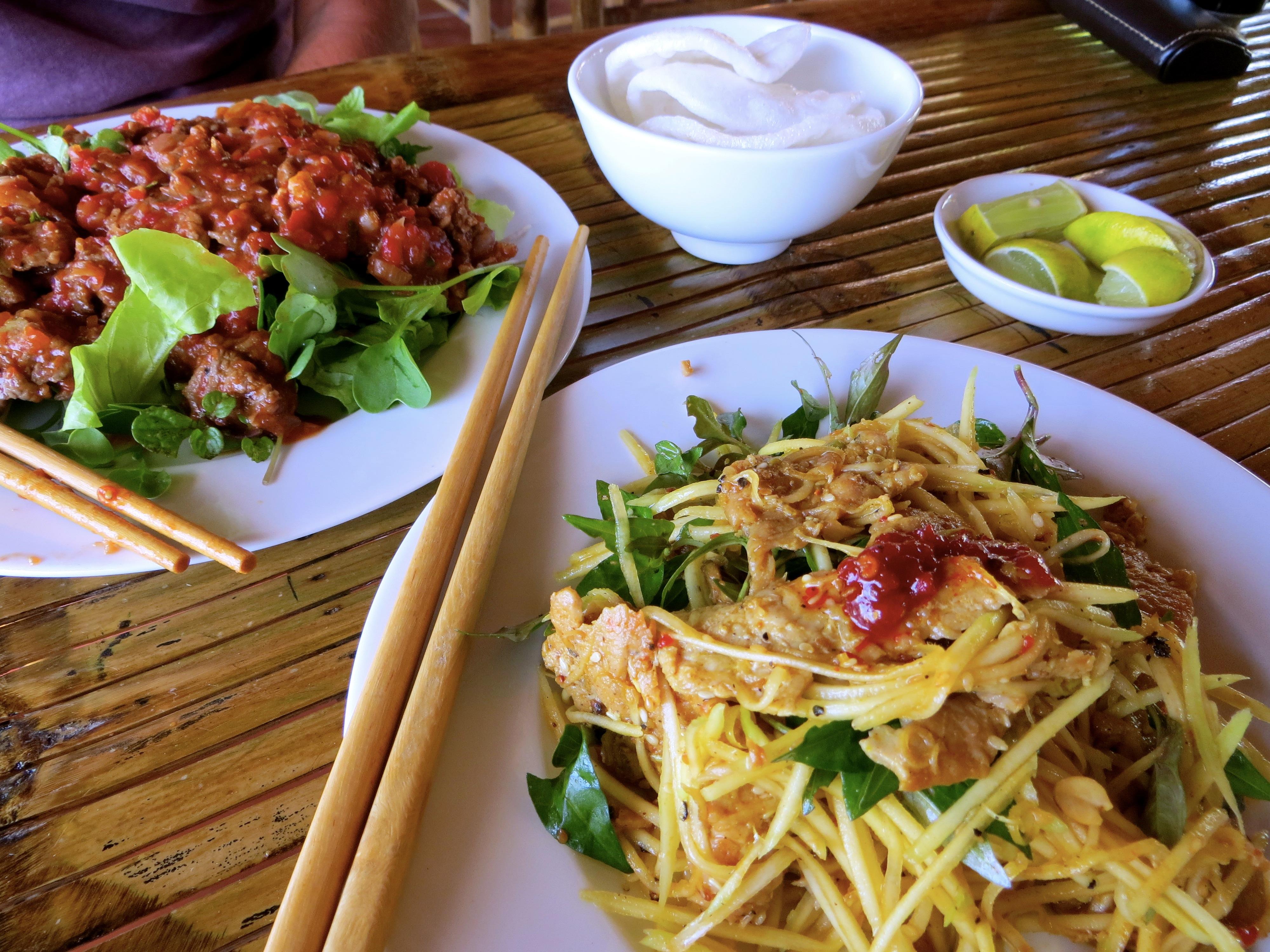 The Food of Hoi An | MarkandJim.com