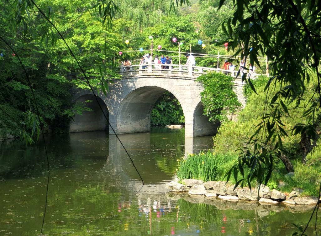More of the beauty of Bulguk-sa