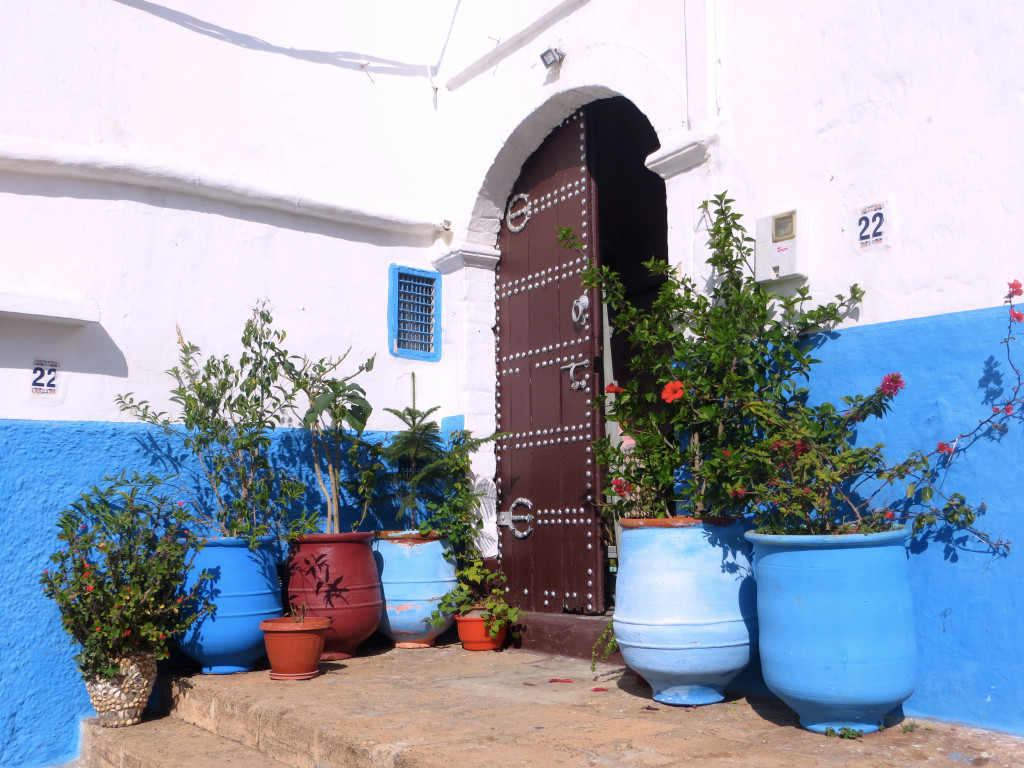 More beauty from the Kasbah